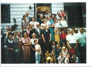 The Memorable Multitude