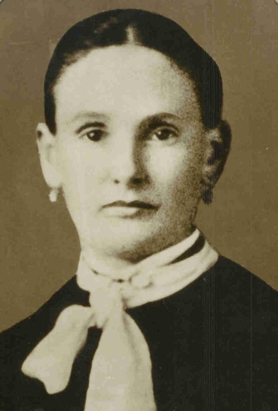 grandmother biography essay