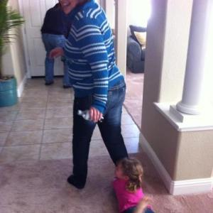 Don't Go Gramma!