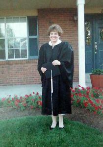 BYU Graduate 1991