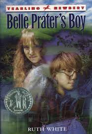 A favorite YA novel of mine.