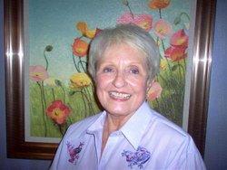 Author Ruth White